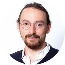 Apotheker Andreas Wolff aus Dissen